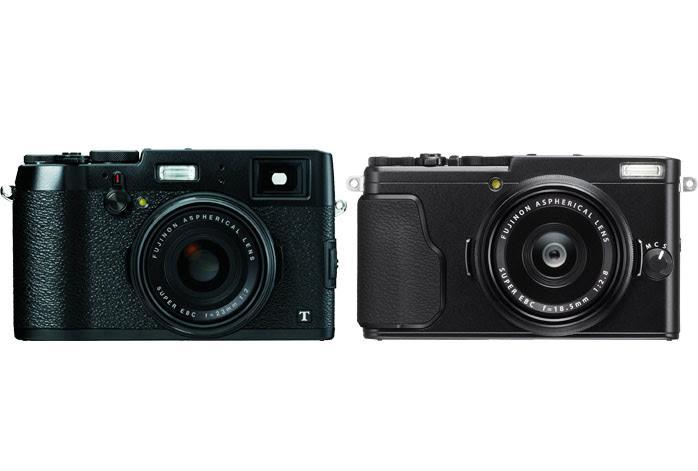 fuji-x100t-vs-x70