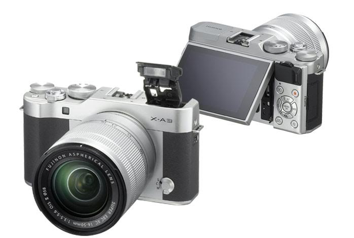 Fujifilm Xa3 Review Excellent Choice For Daily Photography