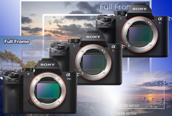 Sony Full Frame Mirrorless Camera Review