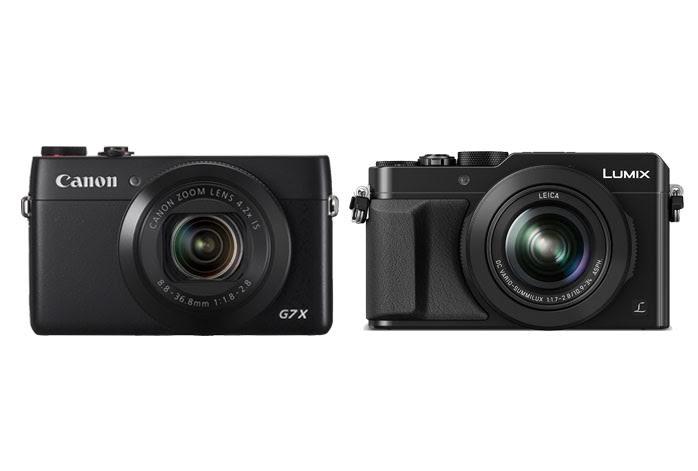 canon-g7x-vs-panasonic-lx100